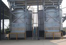 GYF-86罐式有機物好氧發酵機